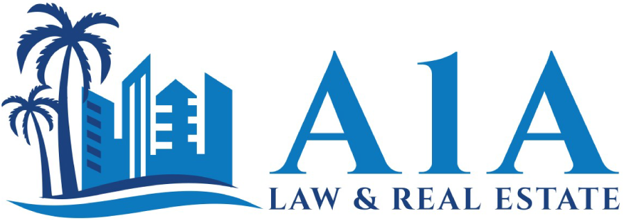 A1A Law & Real Estate PLLC Logo